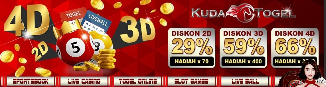 Togel Kudatogel